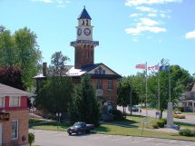 Thamesville - Wikipedia