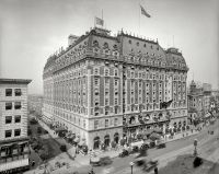 Hotel Astor (New York City) - Wikipedia