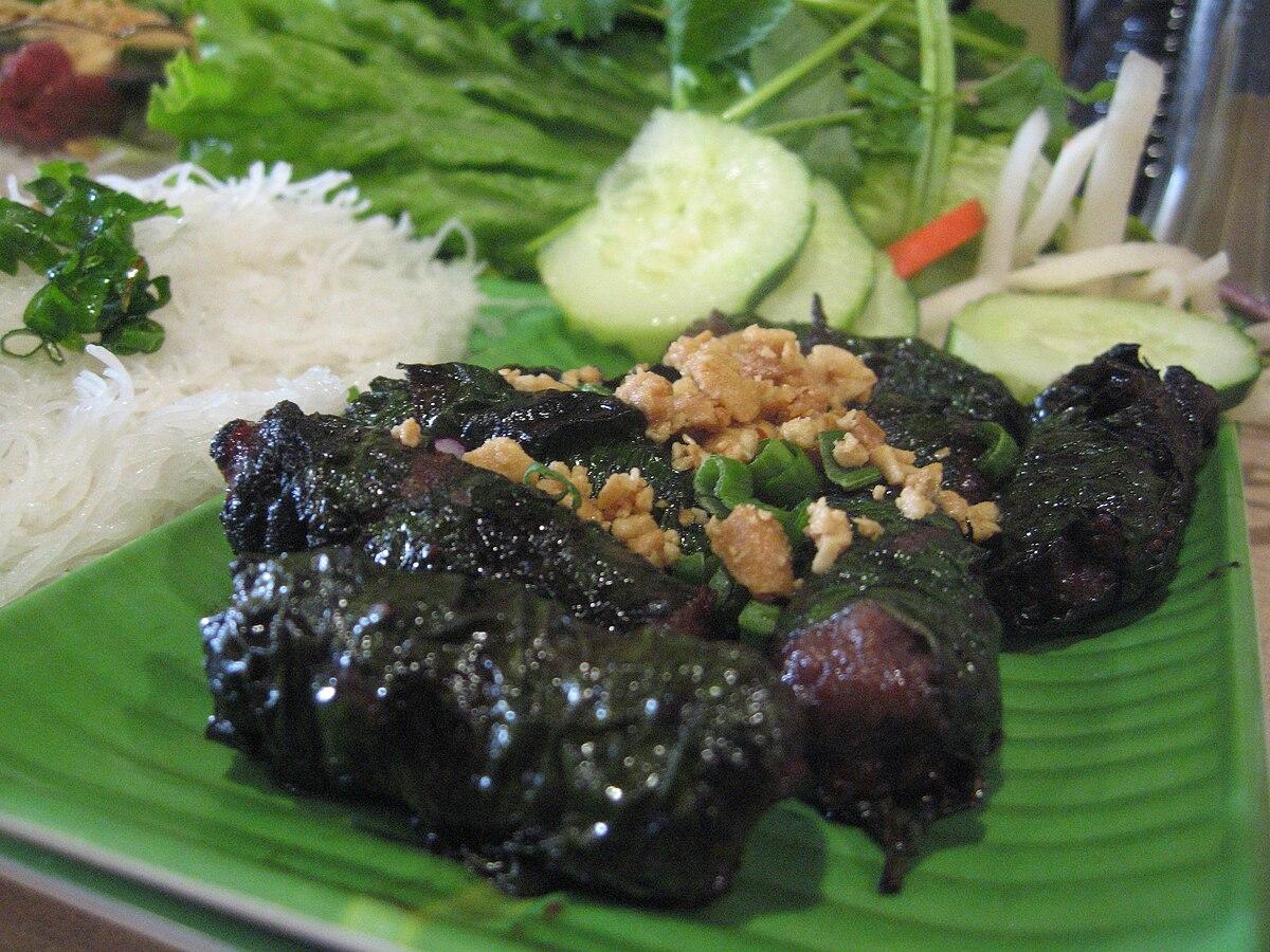 Cucina vietnamita  Wikipedia