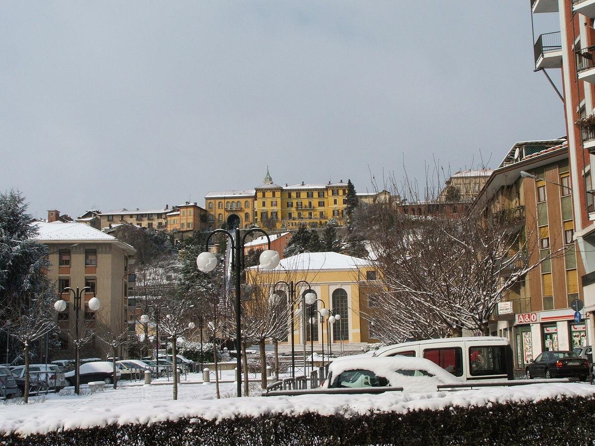 Piazzo Biella  Wikipedia