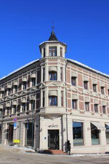 Grand Hotel Gjvik Wikipedia