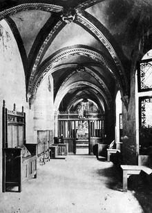 Castello di Issogne  Wikipedia