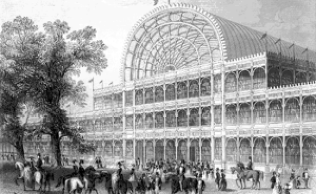 The Crystal Palace Wikipedia