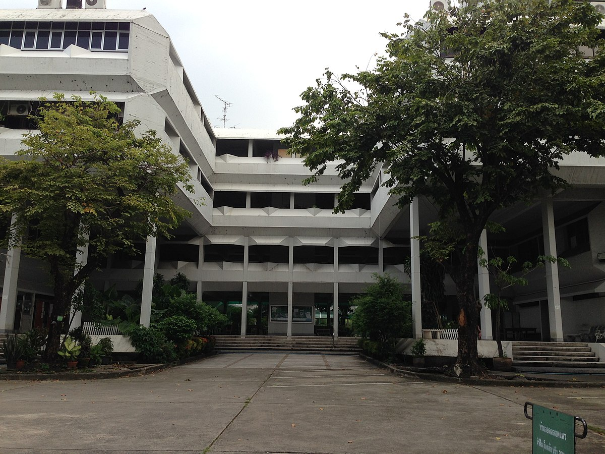Faculty of Pharmaceutical Sciences Chulalongkorn