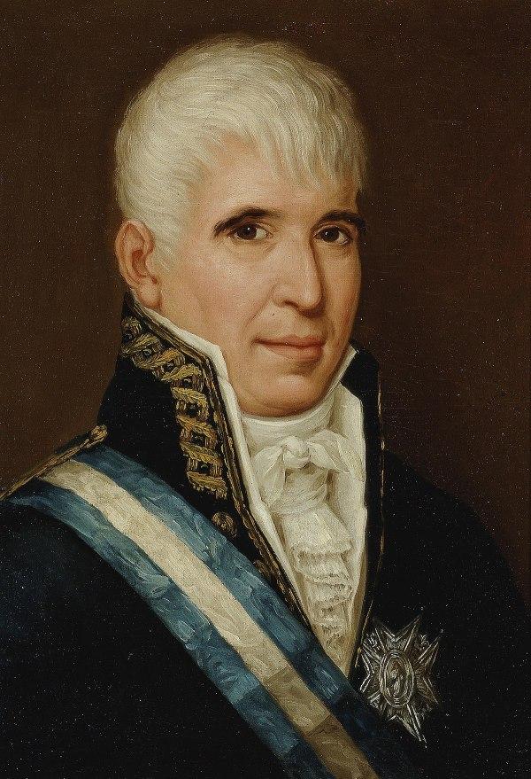Francisco Saavedra De Sangronis - Wikipedia