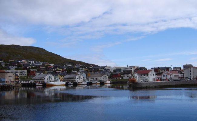 Honningsvåg Norvegia