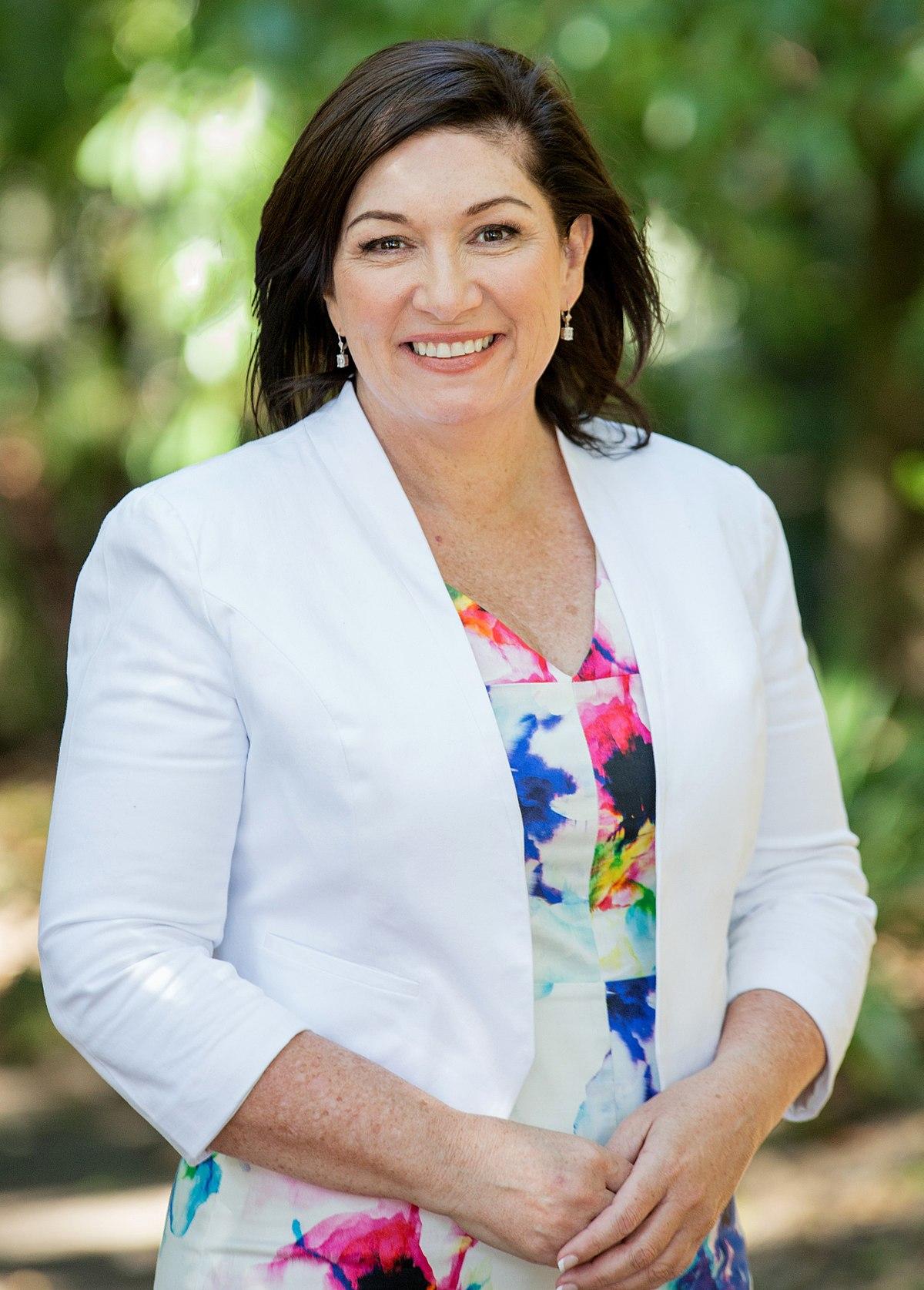 Leeanne Enoch  Wikipedia