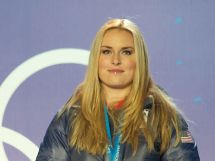 Lindsey Vonn Wikipedia