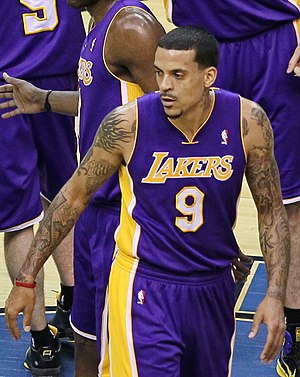Washington Wizards v/s Los Angeles Lakers Dece...