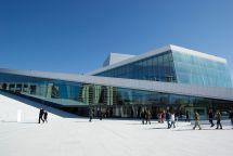 Nuwe Nasionale Operahuis Oslo - Wikipedia