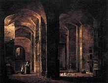 Arquitectura paleocristiana  Wikipedia la enciclopedia libre