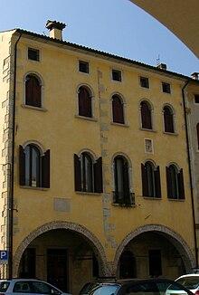 Palazzi di Serravalle  Wikipedia
