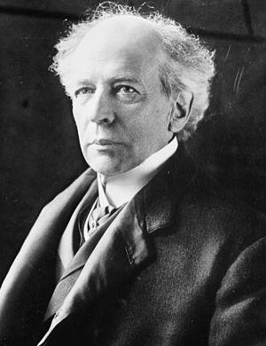 English: Sir Wilfrid Laurier