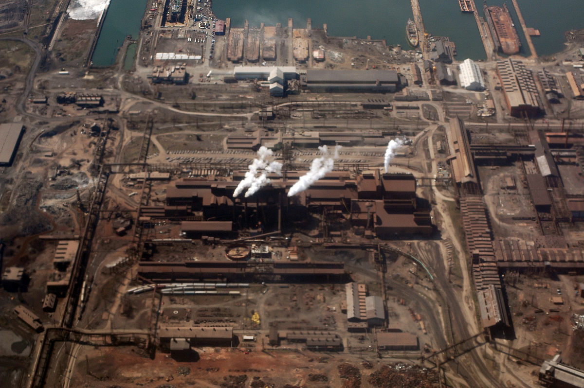 Sparrows Point  Wikipedia