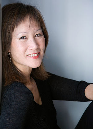 English: A Publicity shot of Tess Gerritsen