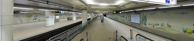 U Bahnhof Zoo – Wikipedia