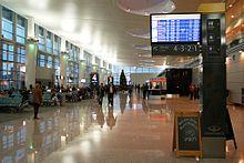 Zvartnots International Airport  Wikipedia