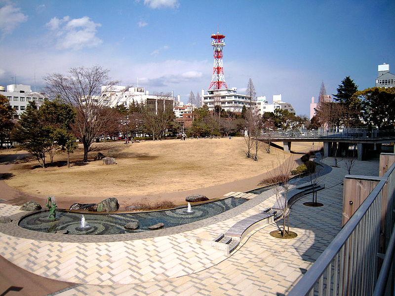 File:平中央公園.jpg - Wikimedia Commons