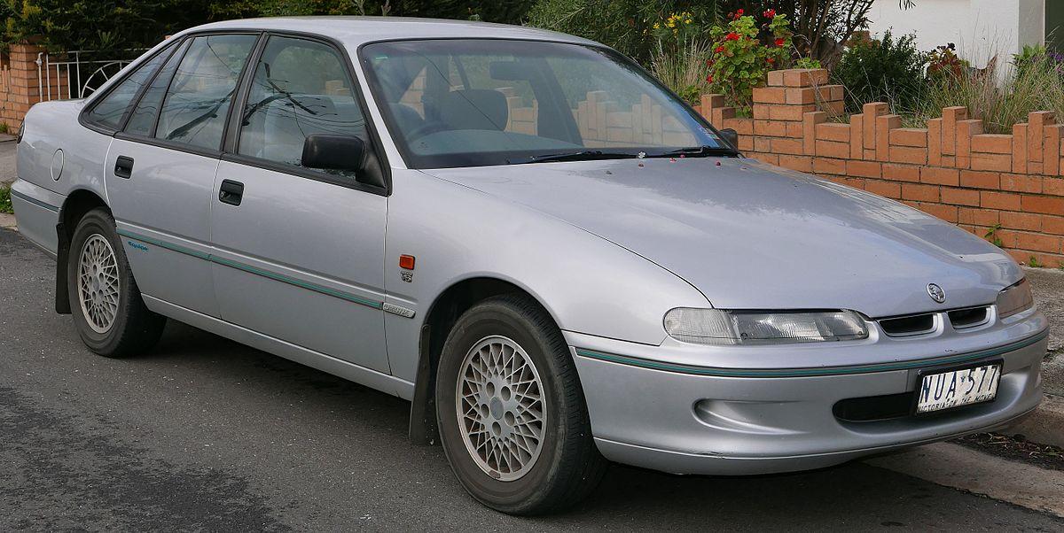 Ford 3 0 V6 Engine Firing Diagram Holden Commodore Vs Wikipedia