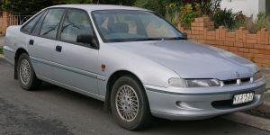 Holden Commodore (VS)  Wikipedia