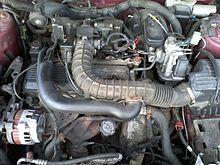 1994 S10 Injector Wiring Diagram General Motors 122 Engine Wikipedia