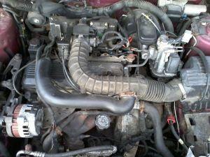2003 Chevrolet Cavalier LS Sport  Coupe 22L Manual