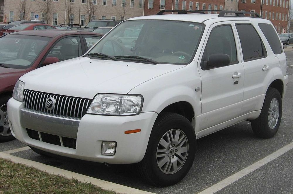 medium resolution of 2001 mercury mariner