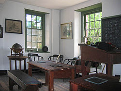 Concord School House Philadelphia  Wikipedia