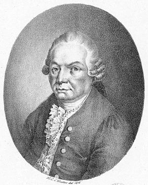 Carl Philipp Emanuel Bach (1714–1788) Deutsch:...