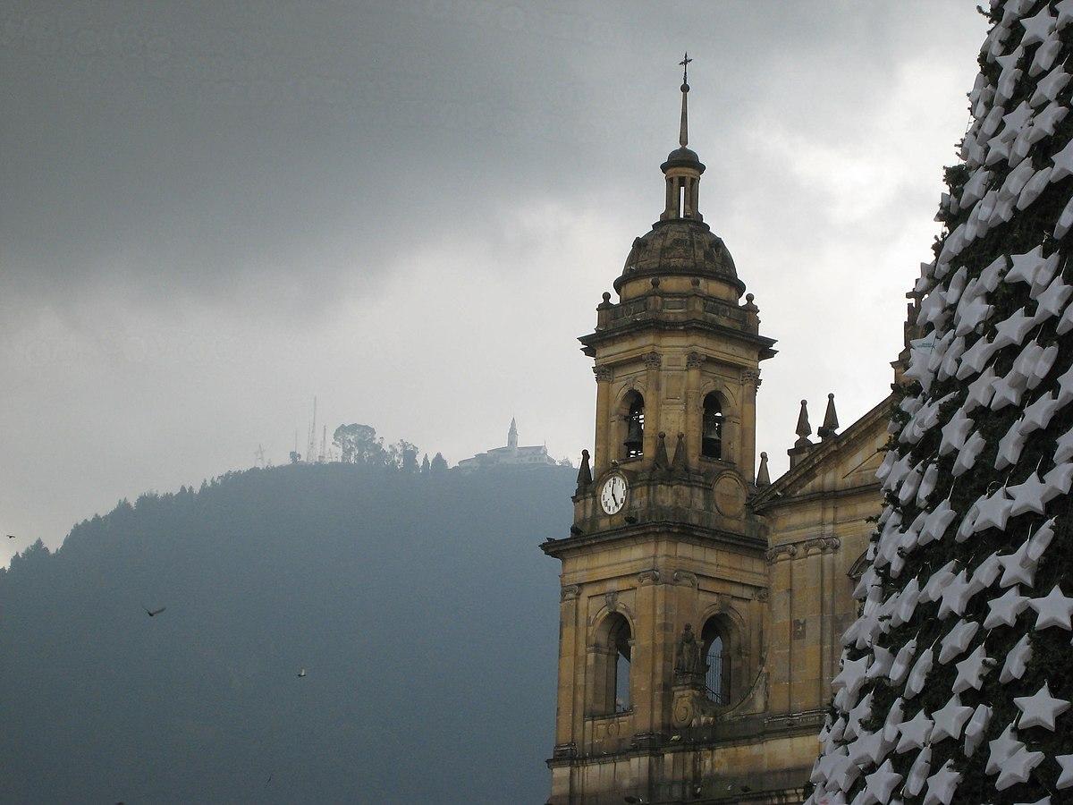 Bogot  Travel guide at Wikivoyage