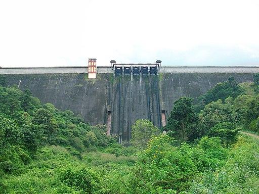 Cheruthony Dam
