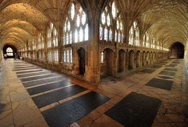 File Cloister Gloucester Cathedral - Wikimedia Commons