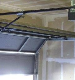 genie pro garage door manual [ 1200 x 742 Pixel ]