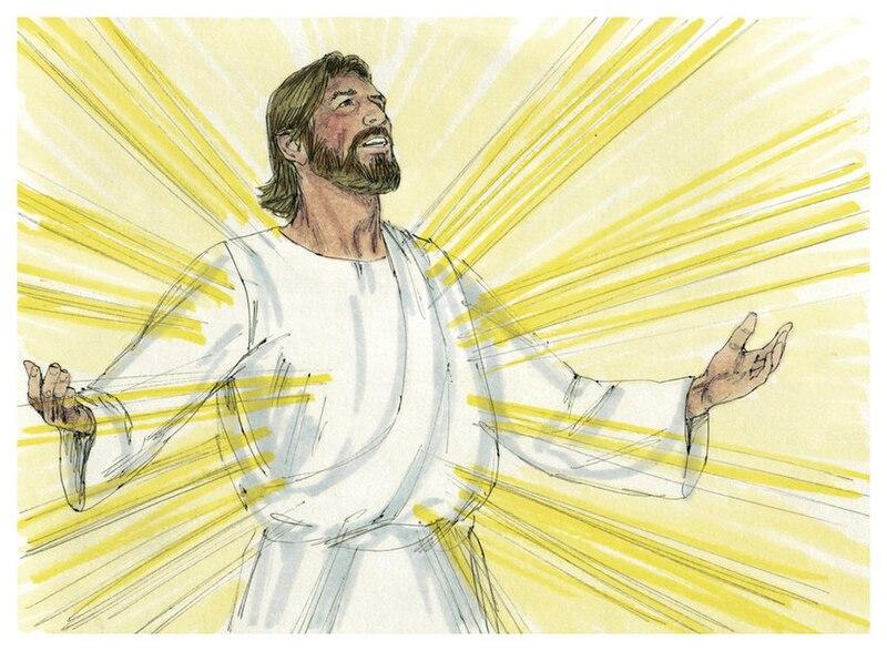File:Gospel of Matthew Chapter 17-2 (Bible Illustrations by Sweet Media).jpg
