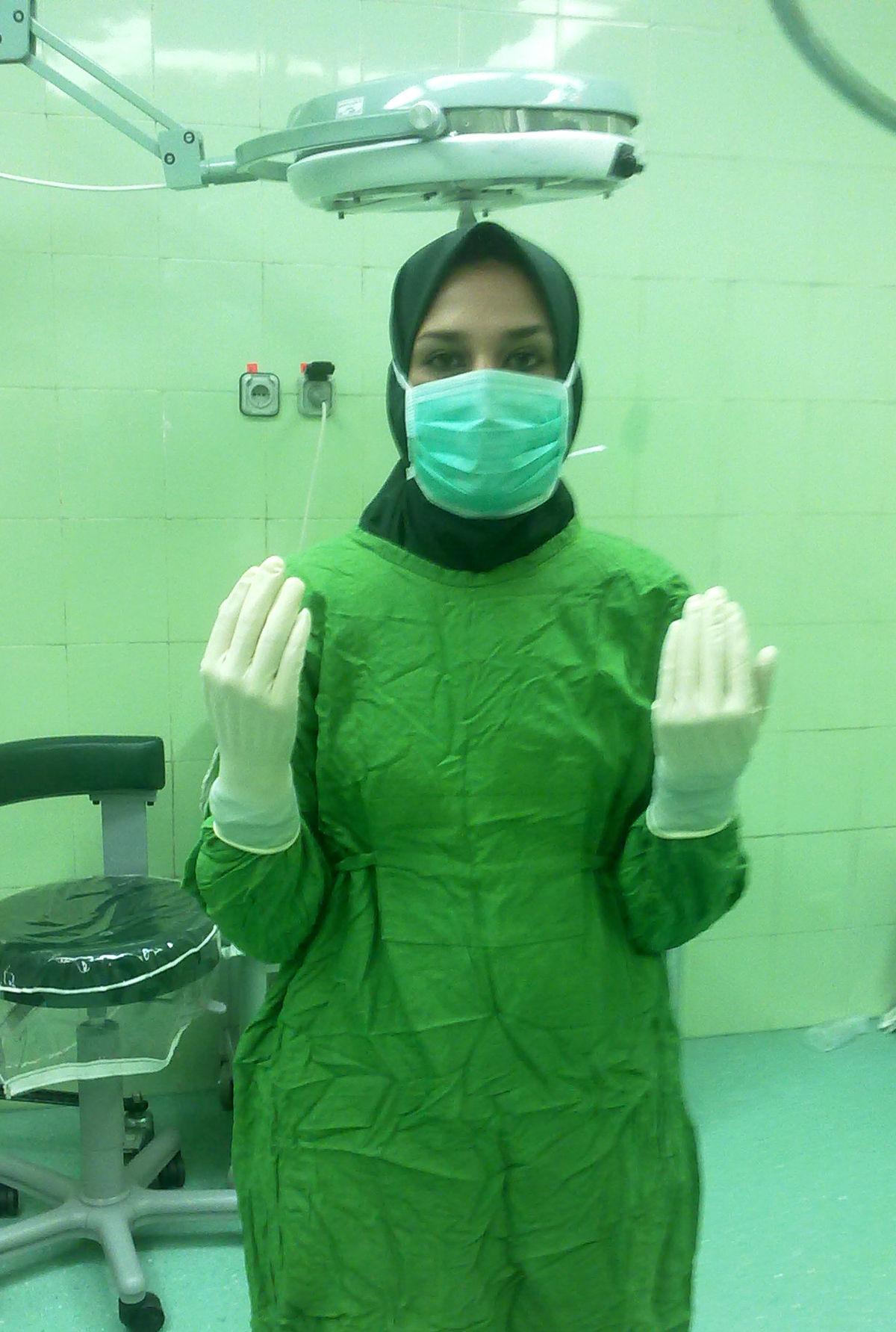 Operating Room Technician Certification