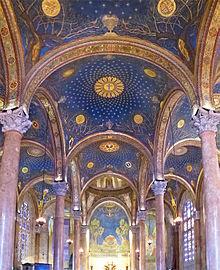 Chiesa di tutte le Nazioni  Wikipedia