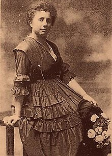 Margherita Sarfatti  Wikipedia