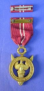 medal for merit wikipedia
