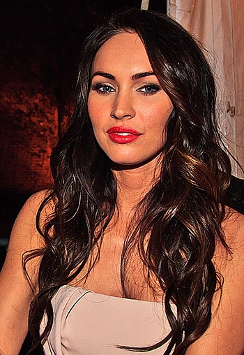 English: Megan Fox at the 2010 Toronto Interna...
