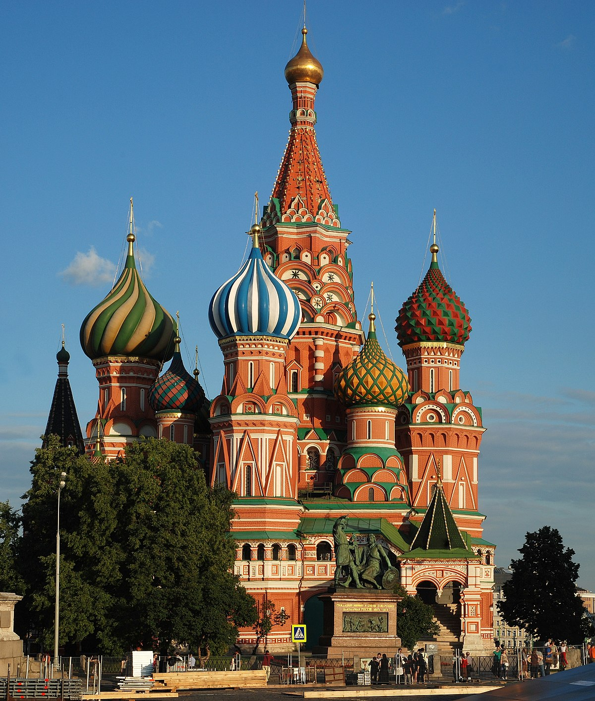 Architettura Russa  Wikipedia