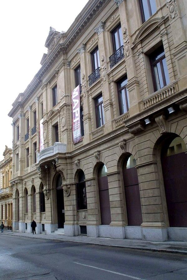 Museo De Arte Precolombino Indgena - Wikipedia La