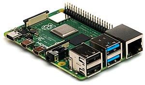 Raspberry Pi Wikipedia
