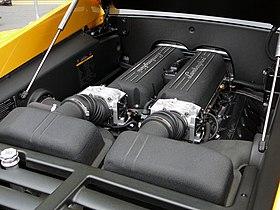 2006 Audi A Engine Diagram Lamborghini V10 Wikipedia