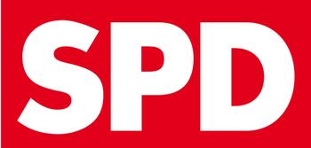 Emblem of the Social Democratic Party of Germa...