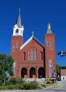 St. Anne Church Berlin Hampshire - Wikipedia