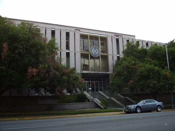 Texas Film Commission - Wikipedia