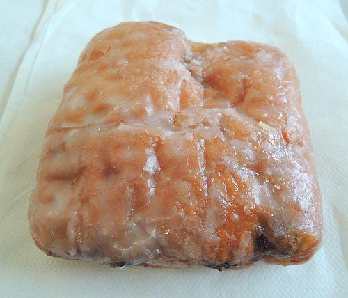 Tim Hortons Apple Fritter Yeast Donut Recipe | Amtrecipe.co