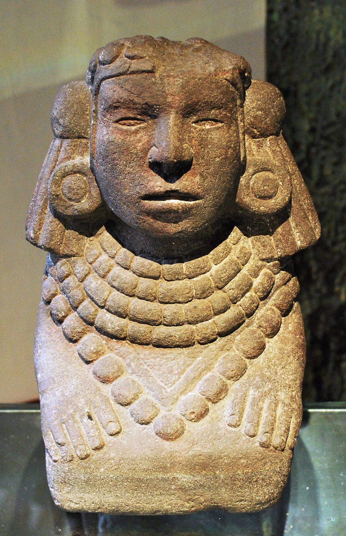 Tonantzin  Wikipdia