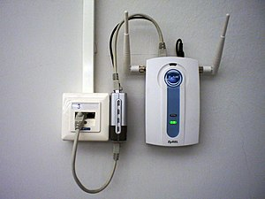 bt cable wiring diagram occupancy sensor power over ethernet wikipedia in this configuration an connection includes gray looping below and a poe splitter provides separate data