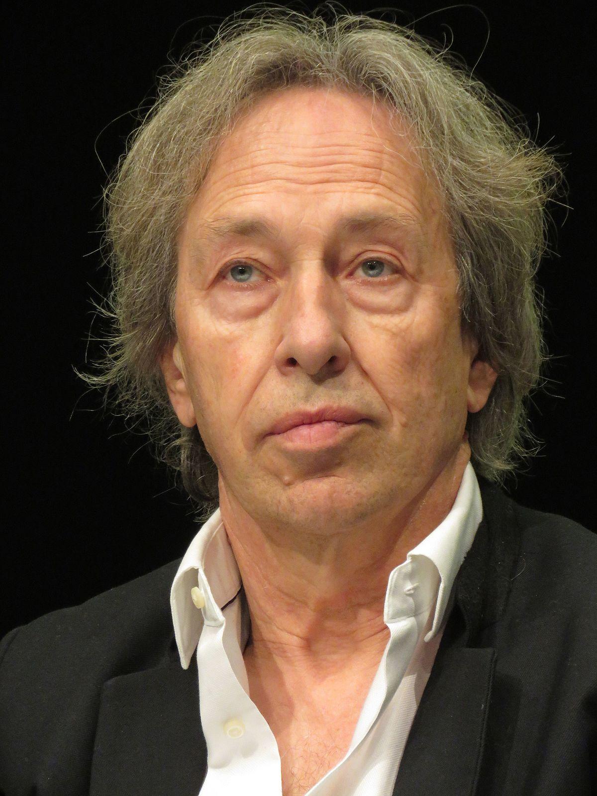 Le Sanglot De L Homme Blanc : sanglot, homme, blanc, Pascal, Bruckner, Wikipedia